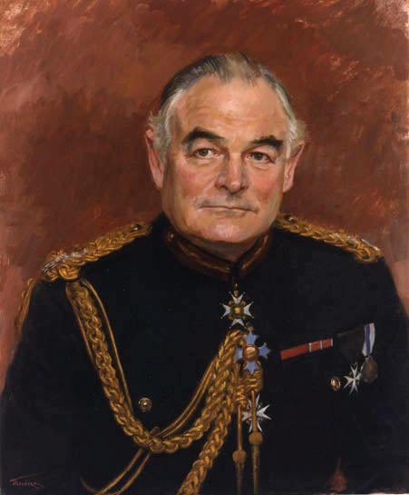 Major Gen Anthony Shaw - mil-tony_shaw